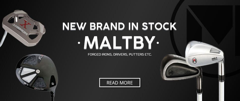 New Brand in stock!